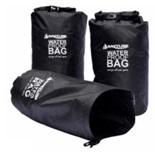Packsack ultra leicht, schwarz