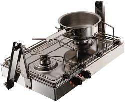 Zubehör für Aufbau- und Einbau-Gaskocher