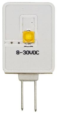 Hochleistungs-SMD-LED G4 Sockel