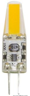 LED mit G4-Sockel und Rundumlicht