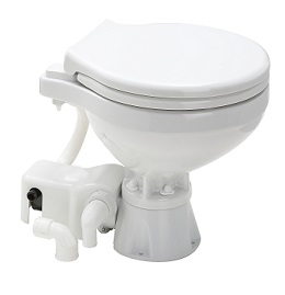 allpa electric Evolution Toilette