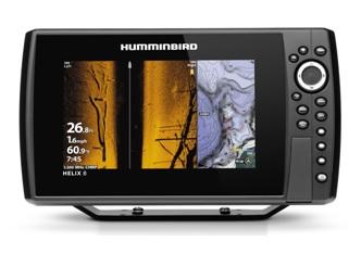 Humminbird Helix Serie