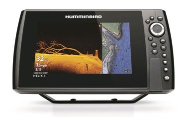 Humminbird Helix 8