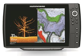 Humminbird Helix 12