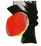 Schrauben Propeller Abdeckungen