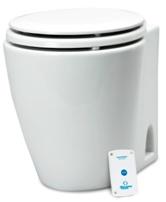 albin Pump Marine Toilette Standard Elektro