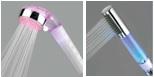 Handbrausen mit LED TEMPERATURANZEIGE