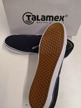 CANVAS Schuhe von Talamex