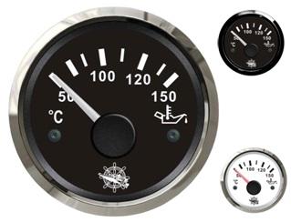 Öltemperaturanzeige  50 bis 150 Grad