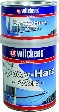 Wilckens Epoxy-Harz