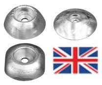 Disc Anodes UK type Tecnoseal