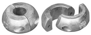 Anode Wellenanode Kragen Form Tecnoseal
