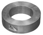 Anode Wellenanode Ring Form Groß Tecnoseal