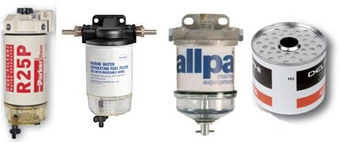 Filter Kraftstoff Öl Luft