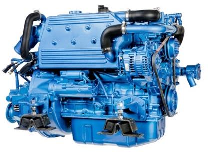 Solé Dieselmotoren