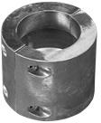 Anoden Shaft für 95 bis 130mm Tecnoseal