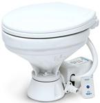 albin Pump Marine Toilette EVO Compact