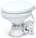 albin Pump Marine Toilette EVO Comfort