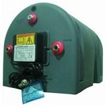 Warmwasserbereiter - SIGMAR Marine Compact hervorragende Isolierung