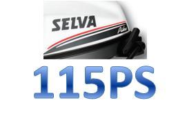 Selva 115PS