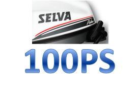 Selva 100PS