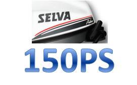 Selva 150PS