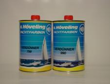 Höveling Reiniger, Verdünner und Sonderprodukte
