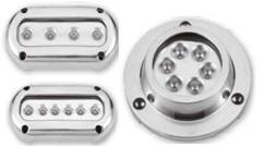 Unterwasserlampen LED