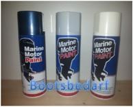 Farbspray für Motoren 400ml Dosen
