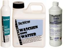 Reiniger ohne Wasser