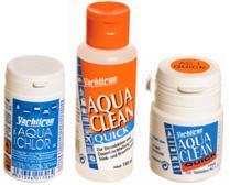 Aqua Clean - immer frisches Wasser