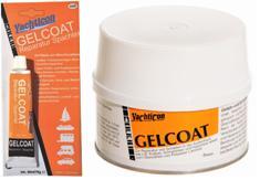 Gelcoat Reparatur