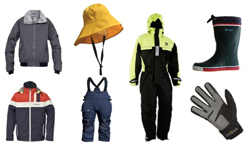 Bekleidung Maritime und Sport Bekleidung