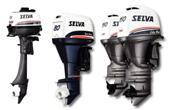 Selva Motoren