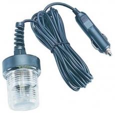 Ankerlampe mit integriertem Dämmerungsschalter