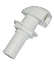 Tanklüfter aus Kunststoff Schlauchanschluss Ø 16 mm.