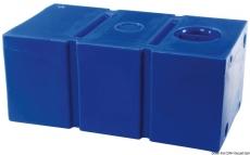 Schmutzwassertanks aus Polyethylen 47Liter rechteckig