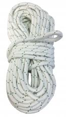 Ankerleine Größe 1  Durchmesser 8mm  Länge: 30 Meter mit Kausch