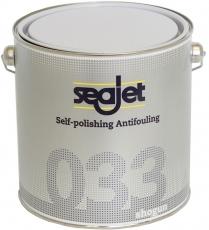 Seajet 033 Shogun Antifouling Schwarz 750 ml