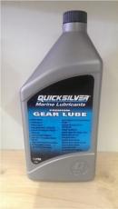 Quicksilver Außenborder-Getriebeöl Premium Gear Lube 858058QB1  1Liter