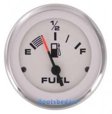 Tankanzeiger US Ausführung E-1 / 2-F Fuel (SW) Lido Pro