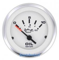 Transmission Pressure Gauge (VDO) 0-350PSI/25 bar Lido Pro