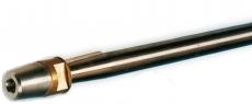 Propellerwellen  NIRO 316 Welle 25mm Länge 1500mm