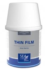 SEA-LINE Antifouling Dünnschicht Silver Racing Alternative zu VC 17M 2 Liter