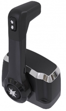 Schaltbox Xtreme Top Mount Control  Topmontage Farbe schwarz Single