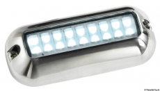LED-Unterwasserleuchte Farbe LED Weiß  LED-Anzahl 27 Stück