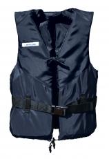 Navyline Schwimmhilfe 50N UV-navy blau Größe XL