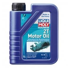 Liqui Moly Marine 2-Takt Motoröl 1 Liter
