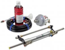 Hydrodrive MF75W Außenborder Hydrauliksystem für Motoren bis 75 PS