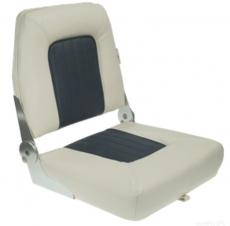 Bootsstuhl Steuerstuhl Coach von Springfield aus Vinyl
